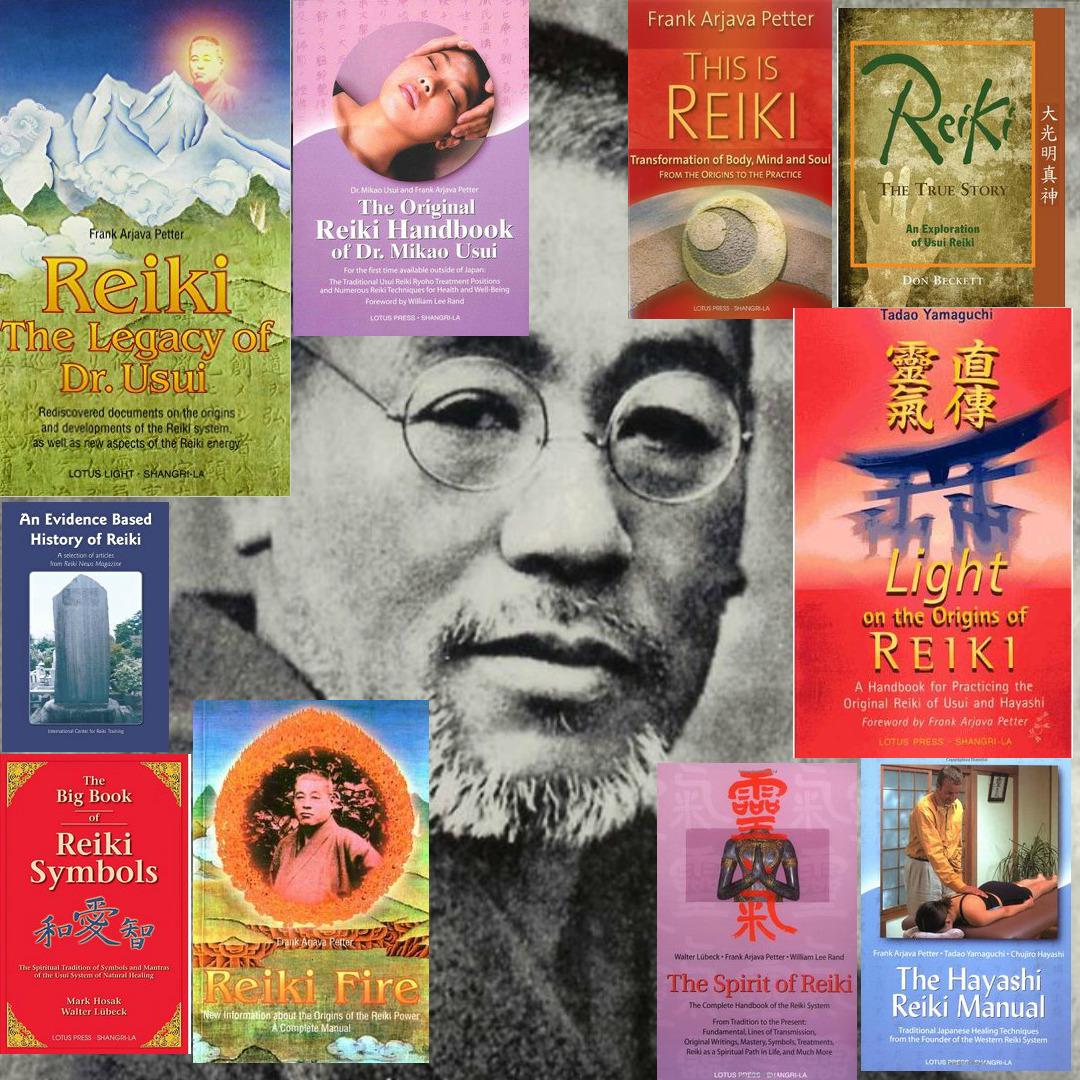 Understanding Reikis Real Teachings Usui Reiki And Hayashi Reiki